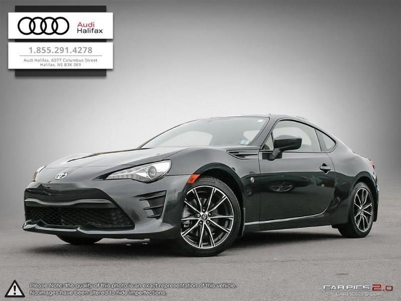 2017 Toyota 86 - #A18532T