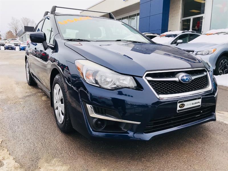 Subaru Impreza 2015 2.0i #15754A