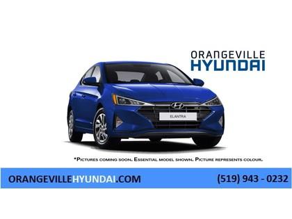 2019 Hyundai Elantra Preferred w/Sun & Safety Package #92013