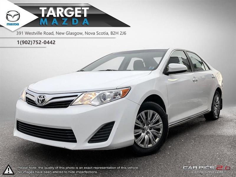 2014 Toyota Camry $49/WK TAX IN! AUTO! A/C! PWR PKG! #U1789