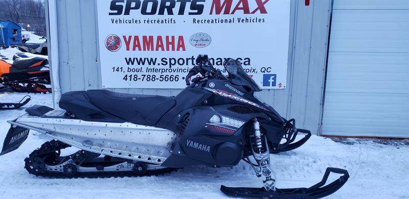 Yamaha FX Nytro XTX 2012