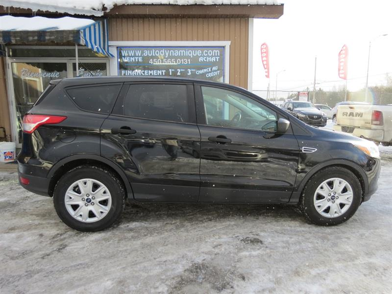 Ford Escape 2014 FWD 4dr S #4267