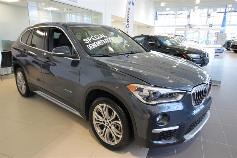 BMW X1 2018 xDrive28i #18-222N