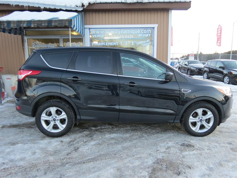 Ford Escape 2014 FWD 4dr SE #4211