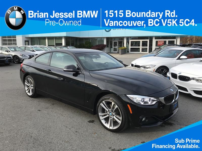 2017 BMW 4 Series 4 Series xDrive Coupe #BP7343