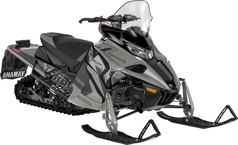 2019 Yamaha Sidewinder L-TX