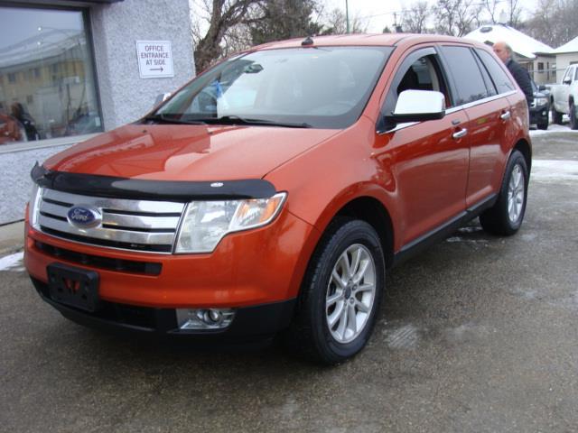 2007 Ford EDGE  SEL #1648