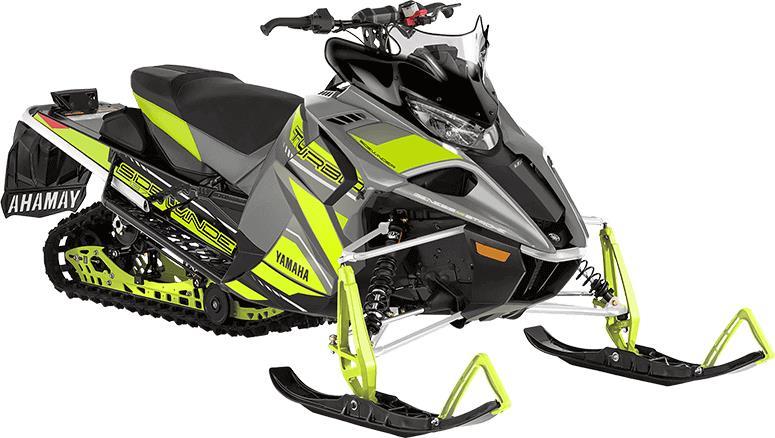 2018 Yamaha Sidewinder L-TX