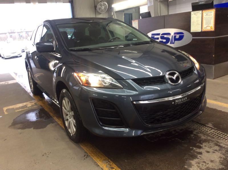 Mazda CX-7 2011 FINANCEMENT MAISON $59 SEMAINE #2106  *CERTIFIÉ*