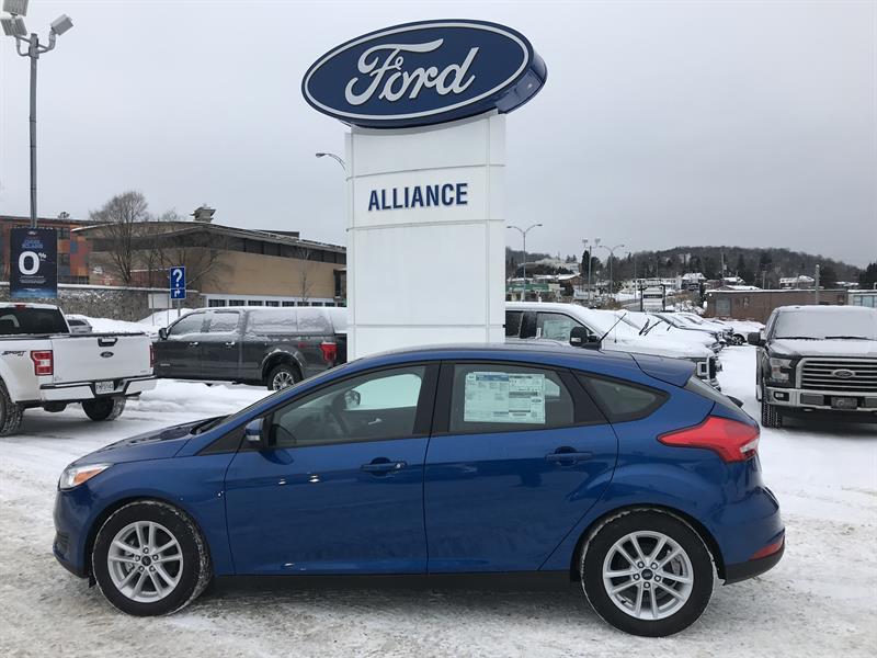 Ford Focus 2018 SE Hatch #318189