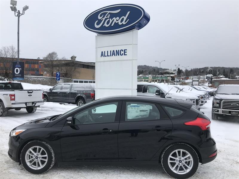 Ford Focus 2018 SE Hatch #318086
