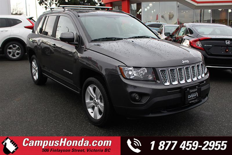 2014 Jeep Compass North Edition 4x4  #18-0997B