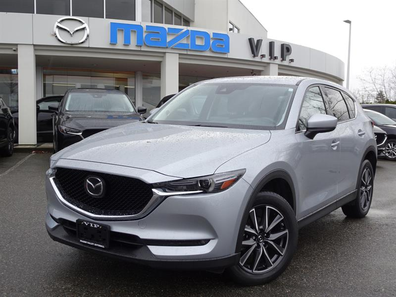 2017 Mazda CX-5 GT Technology Package #L71724