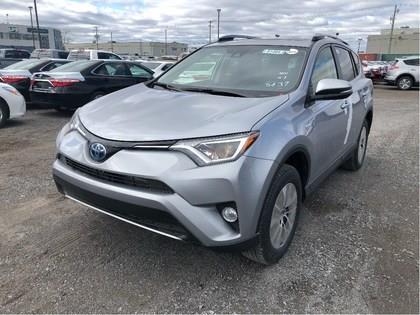 Toyota RAV4 2018 Limited #84299
