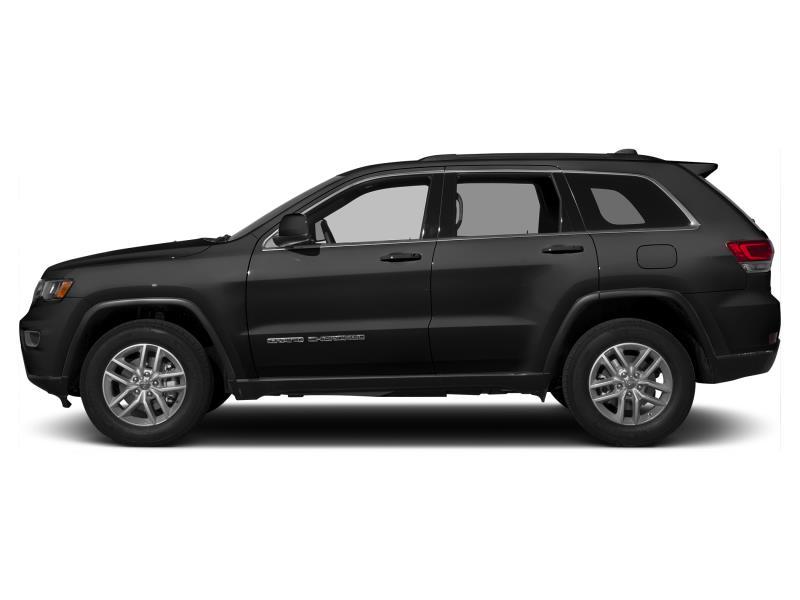 2019 Jeep Grand Cherokee Laredo E #19J48