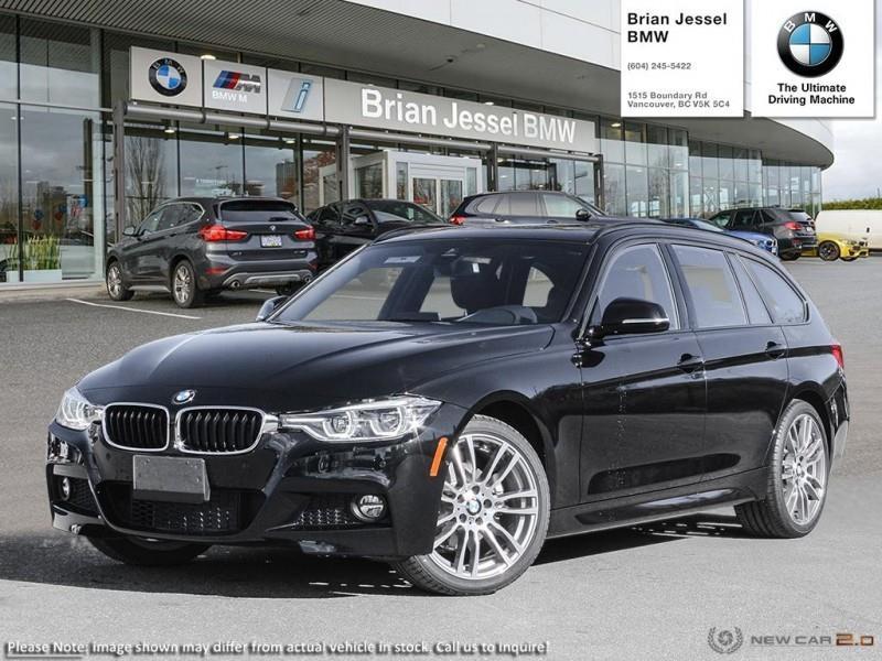 2018 BMW 3 Series 330i xDrive Touring #J1746