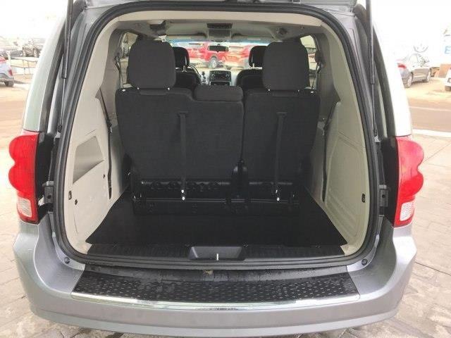 Dodge Grand Caravan 6