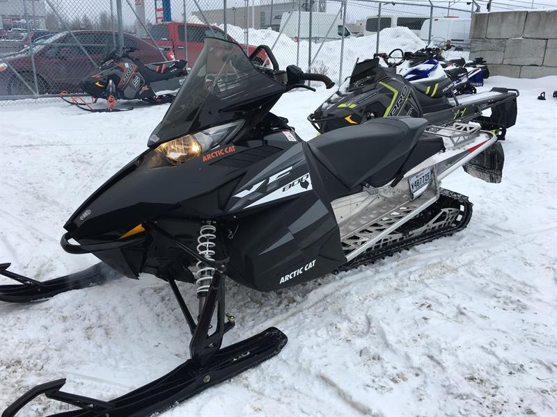 2012 Arctic Cat XF 8000