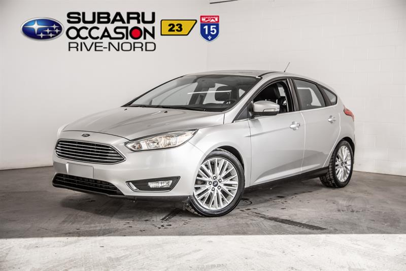 Ford 2016