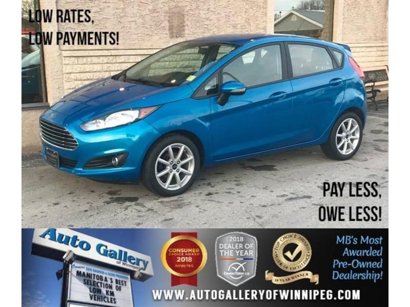 2015 Ford FIESTA SE #23572