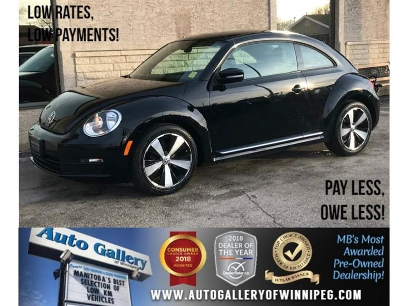 2012 Volkswagen Beetle Premiere+ #23601