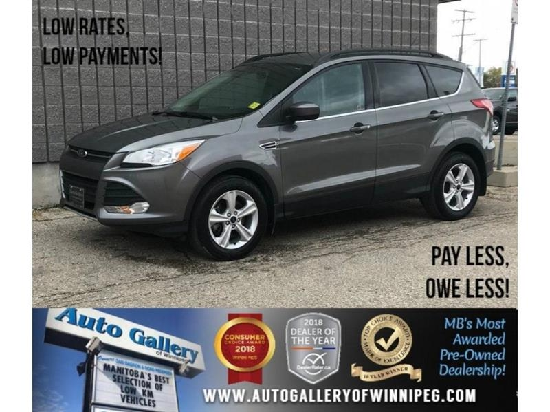 2014 Ford Escape SE #23615