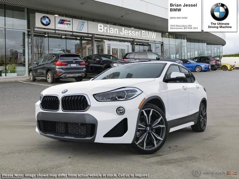 2018 BMW X2 xDrive 28i #J2654