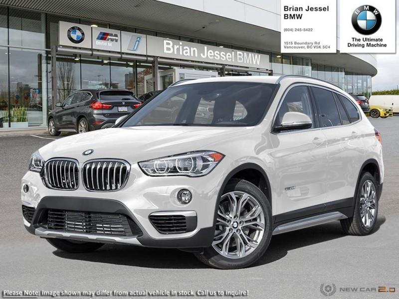 2018 BMW X1 xDrive28i Sports Activity Vehicle #J1782