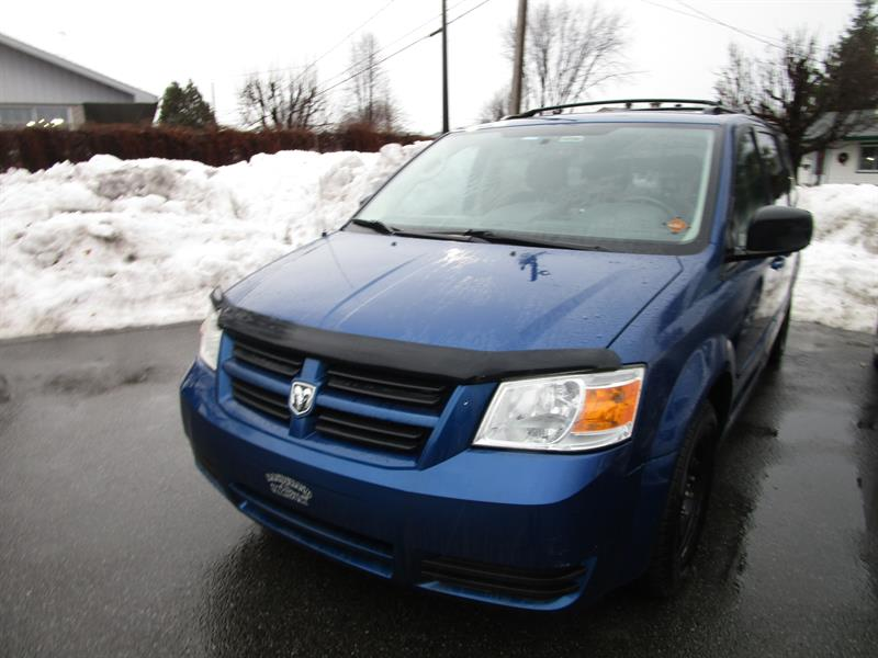 Dodge Grand Caravan 2010 4dr Wgn #2432a