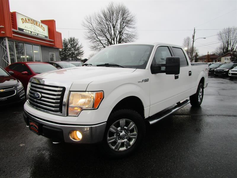Ford F-150 2010 SuperCrew #2396b