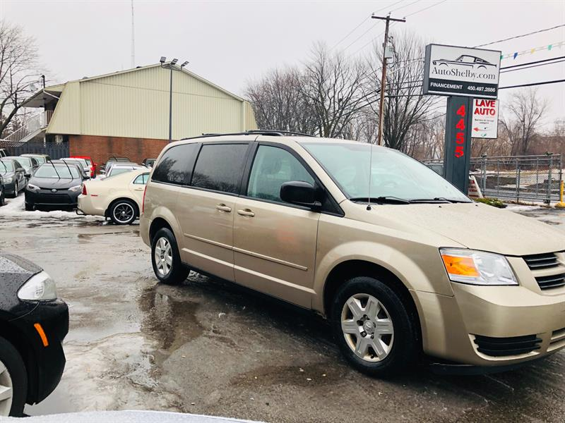 Dodge Grand Caravan 2008 31$* Par Semaine/Financement #95268