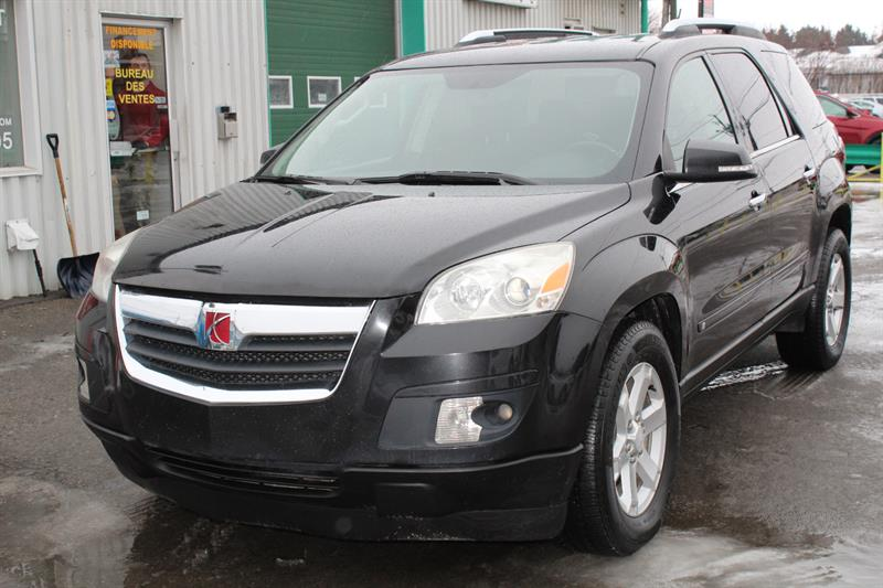 Saturn Outlook 2009 AWD 4dr XR #PV6419