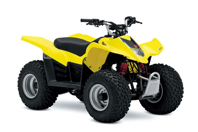 Suzuki QuadSport 50 2019