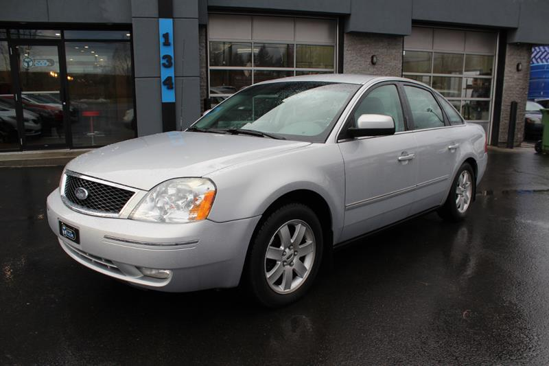 Ford Five Hundred 2005 SEL AWD #a6683