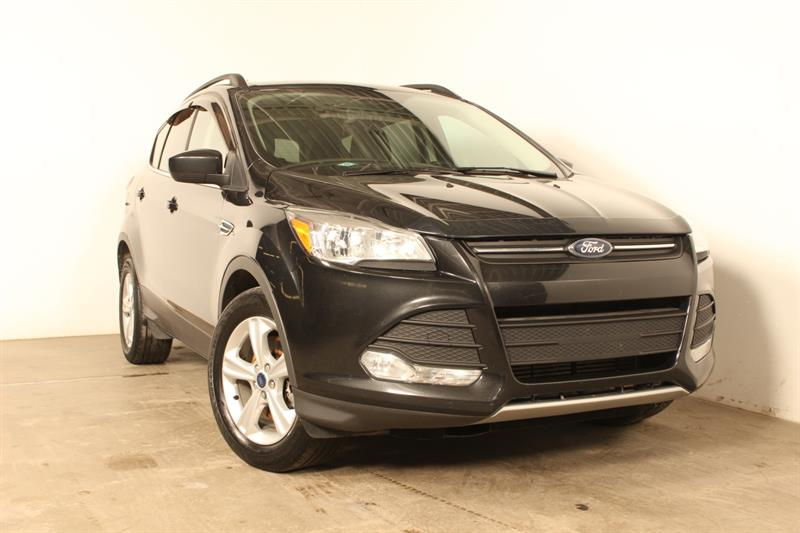 Ford Escape 2015 SE ** 2.0L Ecoboost ** Navigation #81338a