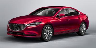 2018 Mazda 6 Gt #1871