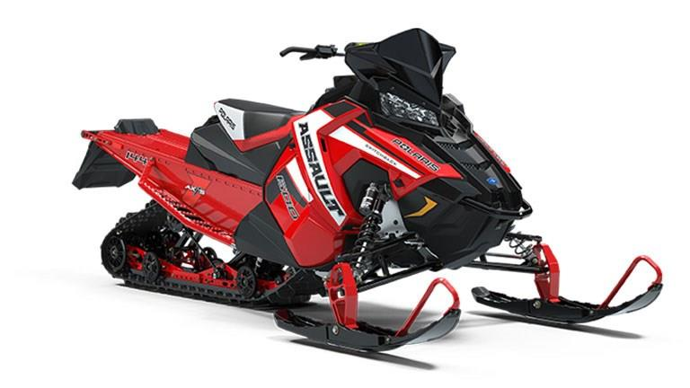 Polaris 800 Switchback Assault 2019