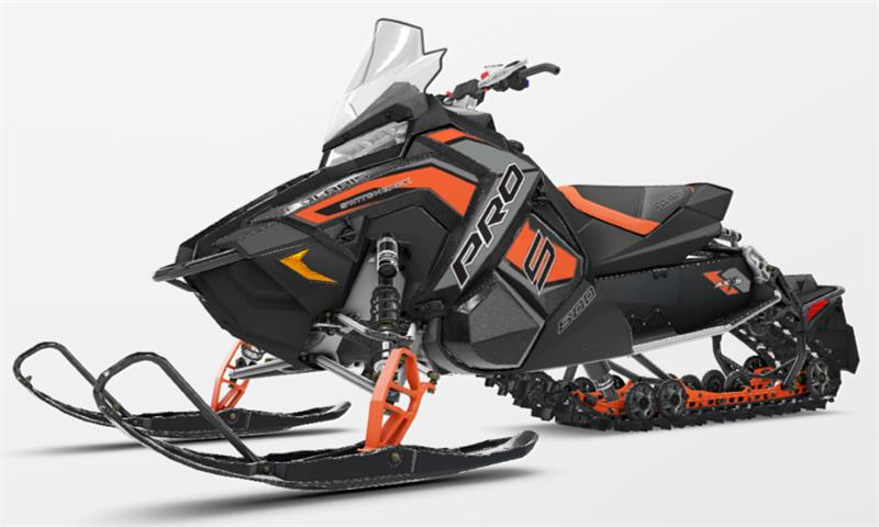 Polaris 800 Switchback Pro-S 2019