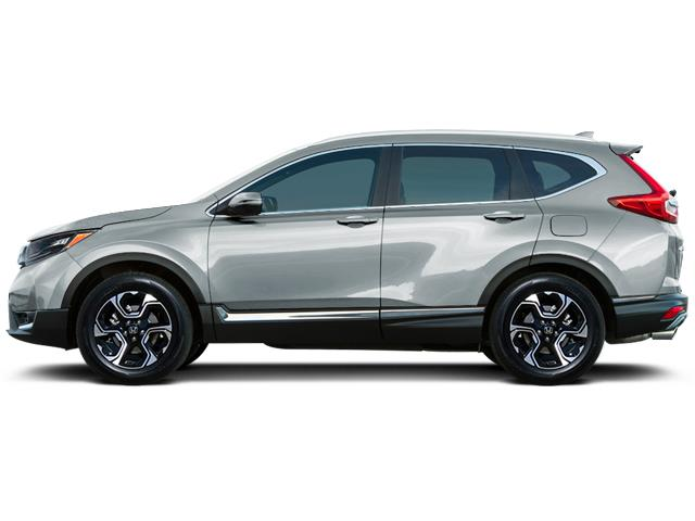 2019 Honda CR-V LX #19-0196