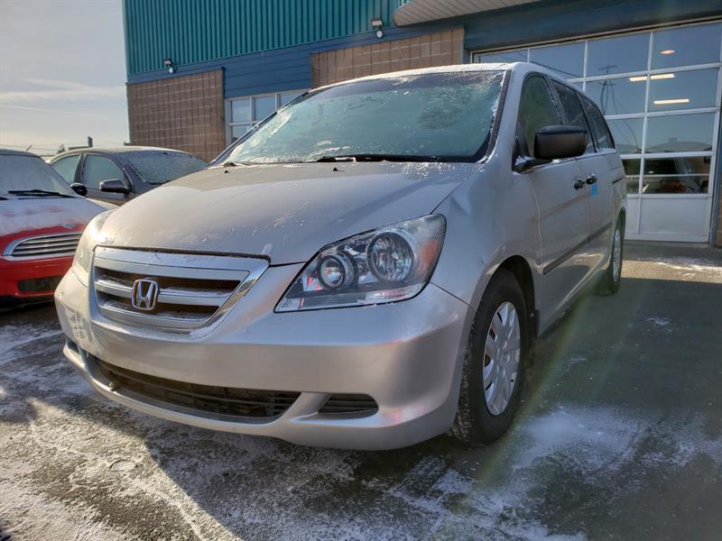 Honda Odyssey 2006 LX