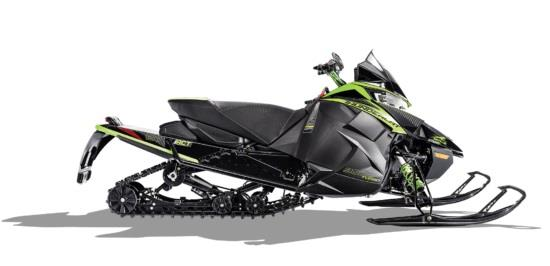 Arctic Cat ZR 9000 THUNDERCAT 137 IACT 2019