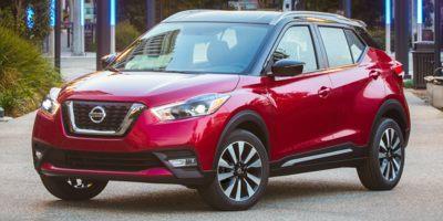 Nissan Kicks 2019 #99438