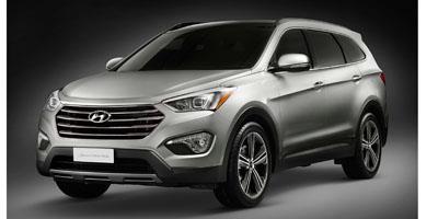 2013 Hyundai SANTA FE PREM FWD #FE8511A