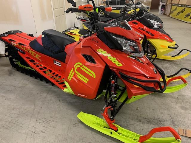 Ski-Doo FREERIDE 154 800R ETEC-E 2016