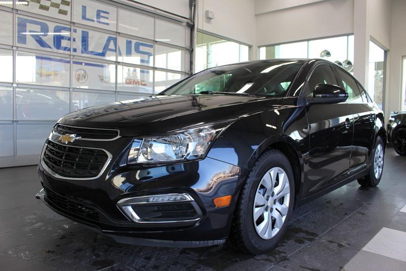 Chevrolet Cruze 2015 4dr Sdn 1LT #82952