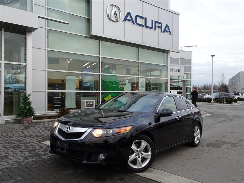 2009 Acura TSX Premium #957309B