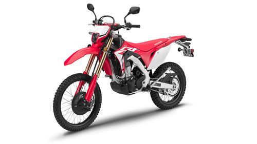 Honda Autre 2019