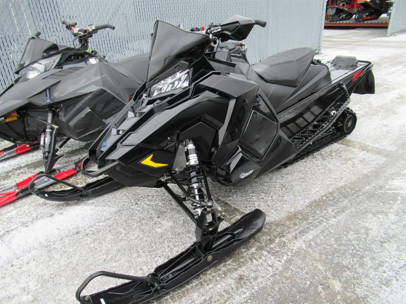 Polaris XC 2019 indy 850