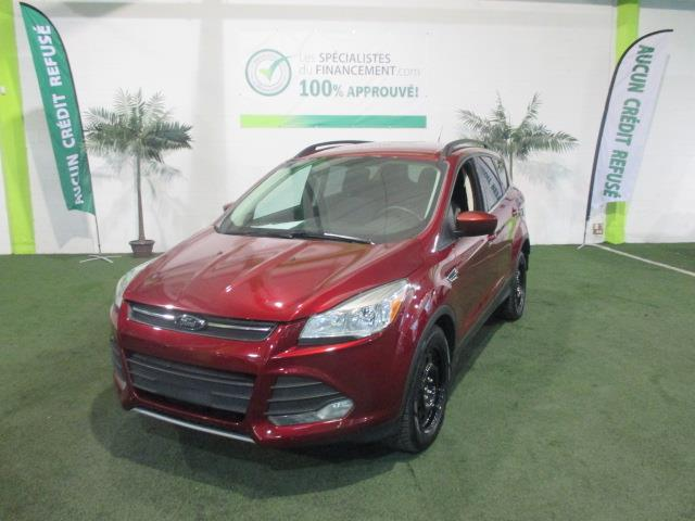 Ford Escape 2014 FWD 4dr SE #2529-12