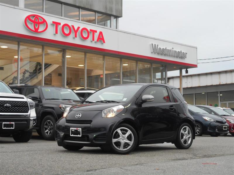 2012 Scion iQ IQ #P6764T